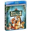 Rox et Rouky 2 [Blu-ray]