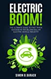 Electric BOOM!: The Ultimate Guide to Fast Track Success in the Billion Dollar Electric Vehicle Industry