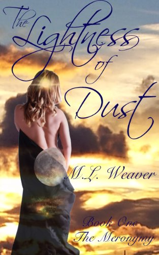 The Lightness Dust Meronymy ebook