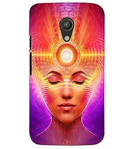 PRINTSHOPPII PSY Back Case Cover for Motorola Moto G2 X1068::Motorola Moto G (2nd Gen)