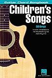 Children's Songs (Guitar Chord Songbooks)