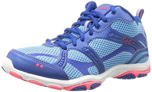ryka-womens-enhance-2-cross-trainer-shoe-blue-coral-95-m-us