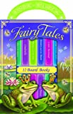 12-Book Fairy Tales Library (0785373942) by Editors of Publications International Ltd.