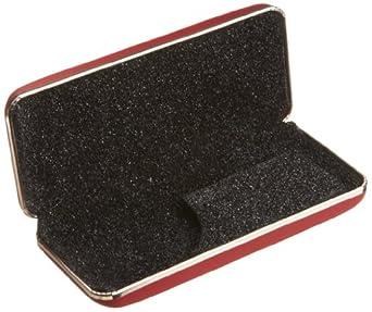 """Starrett 910 Deluxe Padded Case For 1"""" (25mm) Range Micrometers"""