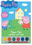 Peppa Pig Art Poster Set (import inglese)