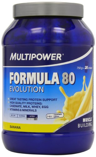 Multipower muscle Formula 80 Evolution,