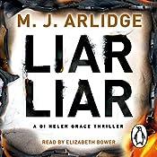 Liar Liar | M J Arlidge