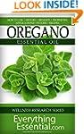 Oregano Essential Oil: Uses, Studies,...