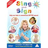 Sing And Sign [DVD]by Sasha Felix