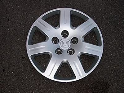 "Genuine Honda (44733-SNA-A10) 16"" Wheel Cover"