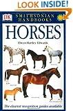 Smithsonian Handbooks: Horses
