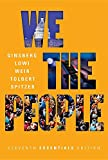 img - for We the People (Eleventh Essentials Edition) book / textbook / text book