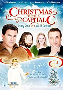 Christmas With A Capital C by Virgil Films and Entertainment