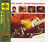 The Kinks Kinks Kontrovercy, The - Face To Face