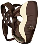 Evenflo BabyGo Glide Baby Carrier Animal Toss (Discontinued by Manufacturer)