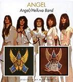ANGEL + HELLUVA BAND (エンジェル+ヘラヴァ・バンド)(直輸入盤・帯・ライナー付き)