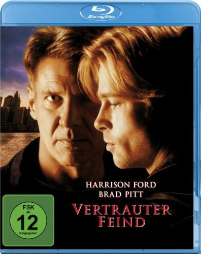 Vertrauter Feind [Blu-ray]