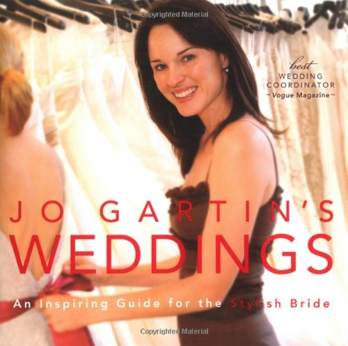 Jo Gartin'S Weddings: An Inspiring Guide For The Stylish Bride front-79906