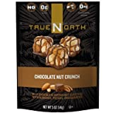 True North Chocolate Nut Crunch 5 0z. (Pack of 3)