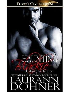 Haunting Blackie: 8