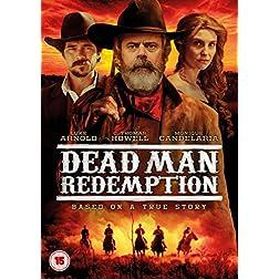 Dead Man Redemption 2019