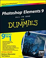 Photoshop Elements 9 All-in-One For Dummies ebook download