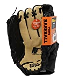 Wilson Major League Baseball Youth Baseball Glove (Left Handed 11 in)