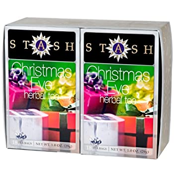 Christmas Eve Tea Boxed Set