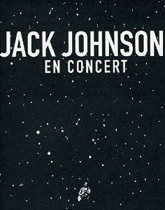 Jack Johnson: En Concert [BLU-RAY]