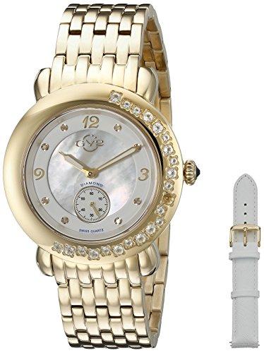GV2-by-Gevril-Womens-9891-Analog-Display-Quartz-Gold-Watch