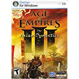 Age of Empires III: The Asian Dynasties Expansion Pack ~ Microsoft