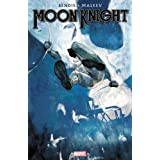 Moon Knight 2par Alex Maleev