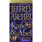 Kane and Abel ~ Jeffrey Archer