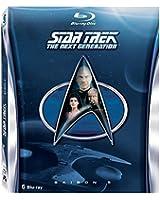 Star Trek - La nouvelle génération - Saison 5 [Blu-ray]