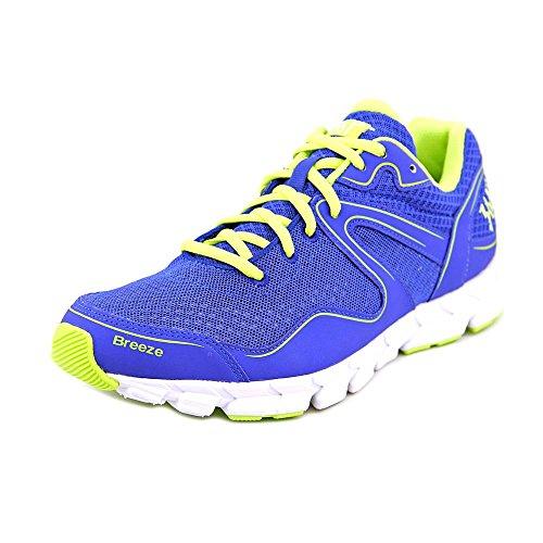 361-breeze-men-us-size-105-blue-mesh-running-shoe