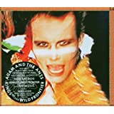 Kings of the Wild Frontiervon &#34;Adam & The Ants&#34;