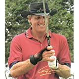 Greg Norman's The Secret Golf Training aid for Men RH or Men LH or Women RH