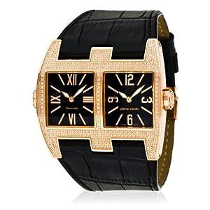 Pierre Cardin Women's Quartz Watch PC100081D02 PC100081D02 with Leather Strap