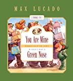 You Are Mine and If Only I Had a Green Nose (2 Books in 1) (Wemmicks Collection)