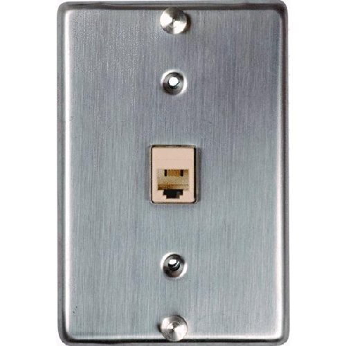 Audiovox Accessories TP251SSRV Wall Jack images