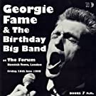 Georgie Fame & The Birthday Big Band