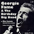 Georgie Fame & The Birthday Big Band