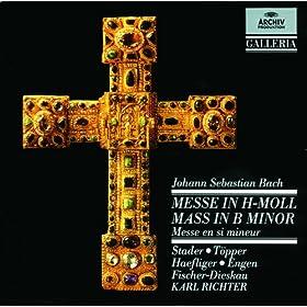 Bach: Mass in B minor (2 CDs)