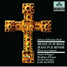 Bach: Mass in B minor (2 CDs)