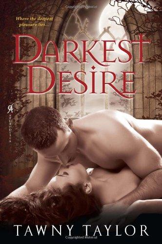 Image of Darkest Desire (Black Gryffon)