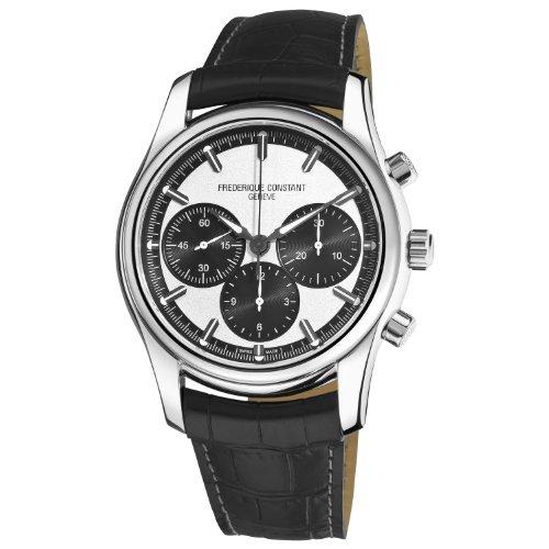 Frederique Constant Men's FC396SB6B6 Peking to Paris Peking To Paris Automatic Chronograph Mens Watch Watch
