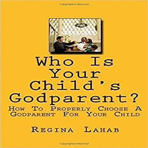 Who Is Your Child's Godparent? Audiobook