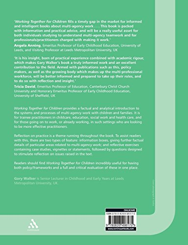 how multi agencies work together essay Extracts from this document introduction dangerous offenders and public protection student no 481365 critically assess the strengths and weaknesses of the multi agency public protection arrangements.