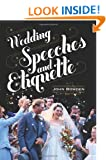 Wedding Speeches and Etiquette: 7th edition
