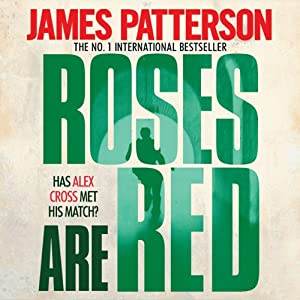 Roses are Red Audiobook